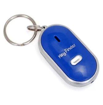 Móc khoá huýt sáo tìm đồ vật Key Finder - GMS (Xanh)