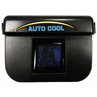 Quạt thông gió ô tô năng lượng mặt trời Auto Cool