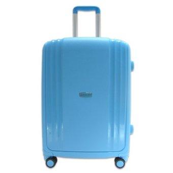 Vali kéo nhựa Composite siêu dẻo size trung 6 tấc TA0075 (Xanh)
