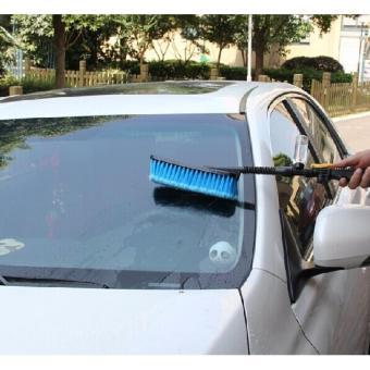 Chổi cọ rửa xe đa năng