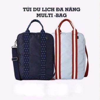Bộ 2 Túi Du Lịch Đa Năng Multi-Bag