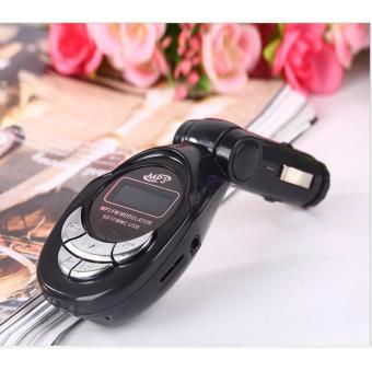 Máy nghe nhạc MP3 ô tô LỘC PHÁT ALCC