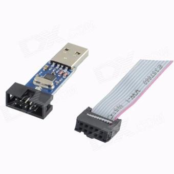 Mạch nạp AVR USB ASP
