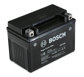 Bình điện xe máy Bosch RBT9A