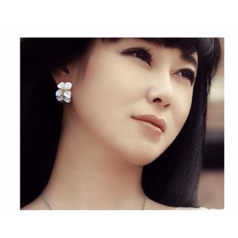 Khuyên tai thời trang nữ trẻ trung phong cách (HĐ 01)