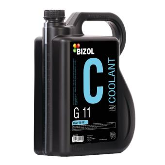 Nước làm mát két nước-g11 Bizol bi91421 5L