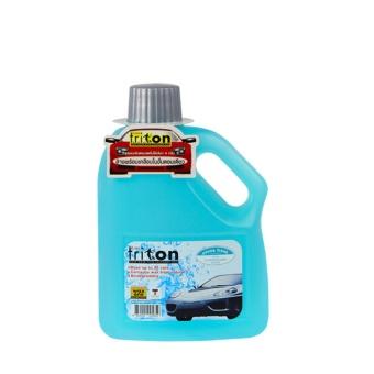 Nước rửa xe sáng bóng và bảo vệ sơn WAX ONE SHAMPOO
