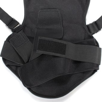 Racing Motorcross Motorcycle Body Back Armor Spine Protective Jacket Gear S - intl