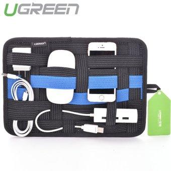 Bảng cài thiết bị cầm tay đa năng Ugreen LP102 – 20323 (Đen)