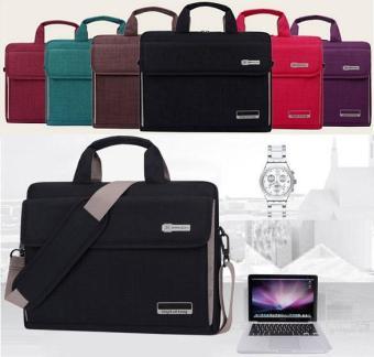 Túi Laptop Brinch BW216 (Màu đen)