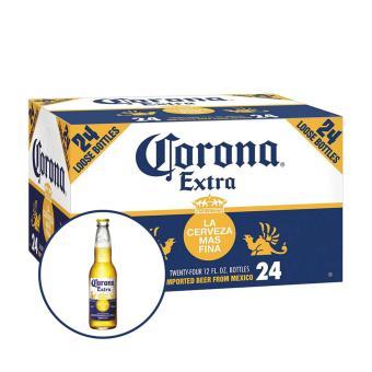 Mua Thùng bia Corona 24 chai x 355ml giá tốt nhất