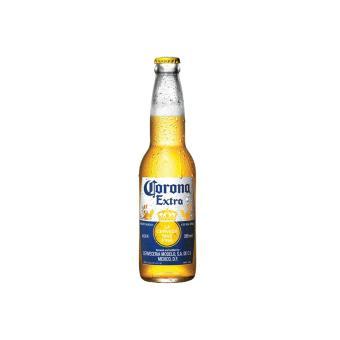 Thùng bia Corona 24 chai x 355ml