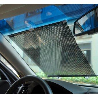 Rèm che nắng ô tô thông minh tiện lợi 45 x 125cm