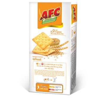 Mua Bánh AFC dinh dưỡng Lúa Mì 200gr giá tốt nhất