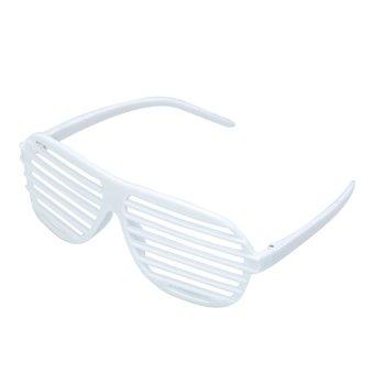 Kiếng cách điệu màu trắng UBL YD0030