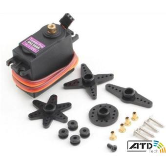 Motor RC Servo MG996R