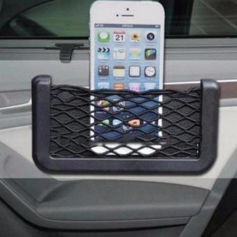 Giá treo lưới trên ô tô