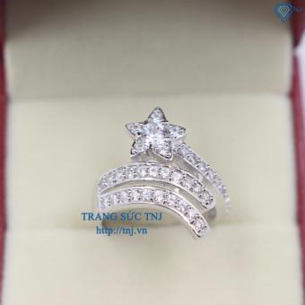 Nhẫn bạc nữ sao băng NN0120 - Trang Sức TNJ
