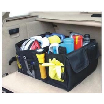 Túi đựng đồ cốp xe ô tô tiện nghi