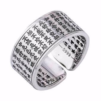 Nhẫn Bạc Nam Bac Ngoc Tuan E15NHA000011