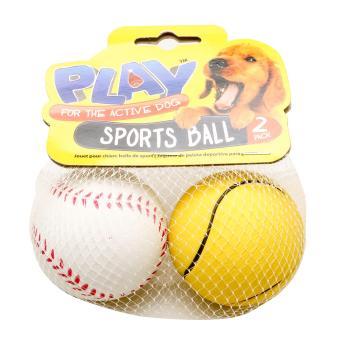 Bóng đồ chơi cho cún UBL PA2373