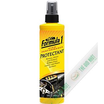 Chất bảo vệ Tâp Lô khử mùi 295ml – Formula1 Protectant