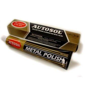 Kem tẩy làm bóng kim loại Autosol Metal Polish 75ml Made in Germany