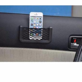 Lưới đựng đồ gắn thành ghế xe ô tô