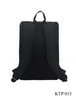 Ba lô du lịch KTP 0153 (Cam đen)