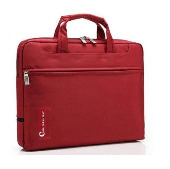 Túi xách laptop Coolbell 0106 14'' (Đỏ)