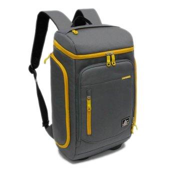 Balo laptop Toppu TP-515 (Xám)