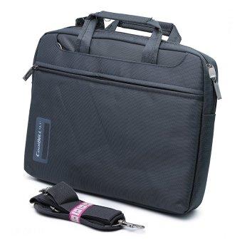 Túi xách laptop Coolbell 0106 15.6'' (Xanh Đen)