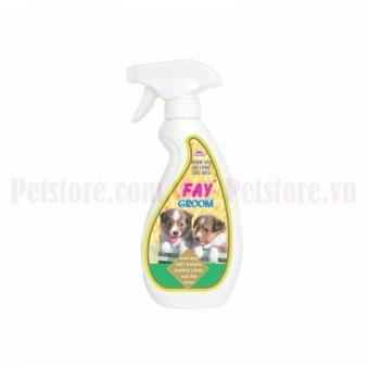 Fay Groom 400ml