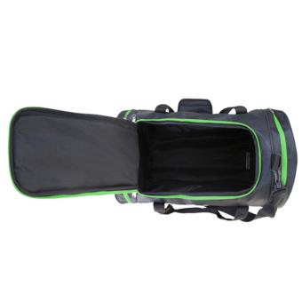 Túi trống du lịch kitybags 3042B (Xanh lá)