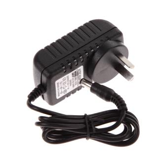 AC 100-240V Converter Adapter DC 5.5 x 2.5MM 12V 1A Charger AU Plug