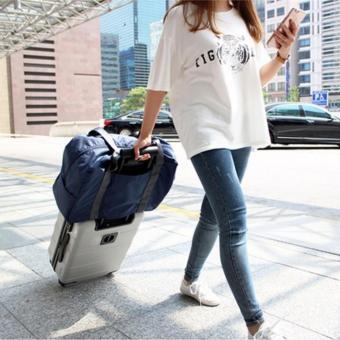 Túi du lịch xếp gọn phong cách Hàn Quốc TN.01