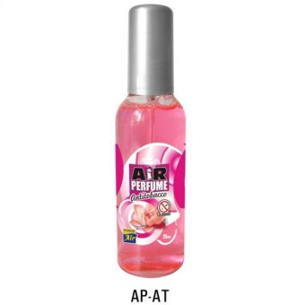 Chai xịt thơm Air Perfume Power Air Antitobacco AP-AT 75ml (Hồng)