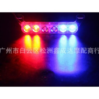 Đèn cảnh báo phanh xe máy đèn LED