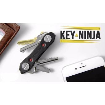 Móc chìa khóa Key Ninja có đèn LED đa năng