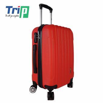 Vali TRIP P603 Size 60cm-24inch (Màu đỏ)