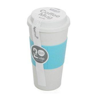 Cốc giữ nhiệt PP Neoflam Coffee Mug 500ml (Xanh dương)