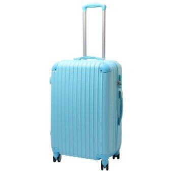 Vali nhựa cứng SAM 24 inch (Xanh)