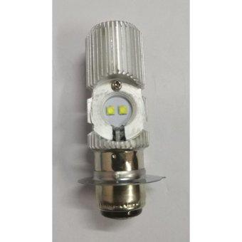 bóng đèn led L4 gắn xe máy DREAM,WARE ( sáng trắng) Hv shop