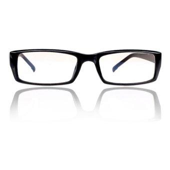 PC TV Eye Strain Protection Radiation Glasses (Intl:)