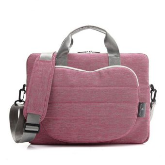 Túi xách Macbook Coolbell 3105 13.3inch (Hồng)