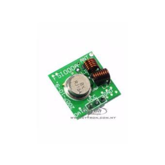 Mạch thu phát RF 433Mhz