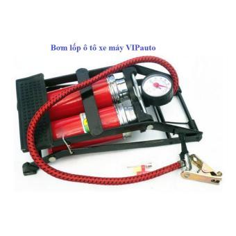 Bơm lốp ô tô xe máy VIPauto-MBL03