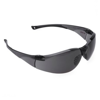 Kính đi đường chống bụi bảo vệ mắt WINS W13-S (Tròng đen)