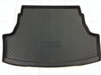 Khay lót hành lý 3D dành cho xe ôtô Toyota Vios