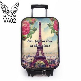 Vali Paris - MITADI - VA02